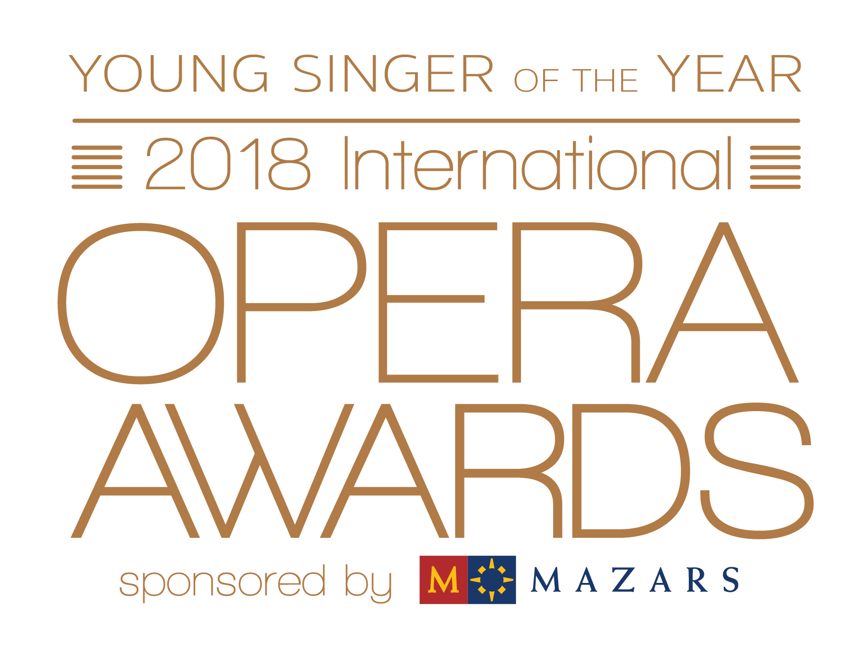 International Opera Awards 2018